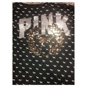 Victoria secret pink sleepwear